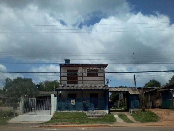 prédio 0 dormitórios em Gravataí, no bairro São Vicente