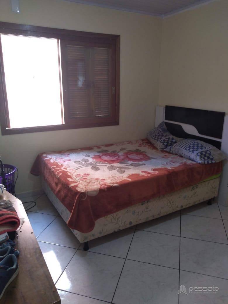 casa 3 dormitórios em Gravataí, no bairro Ibiza