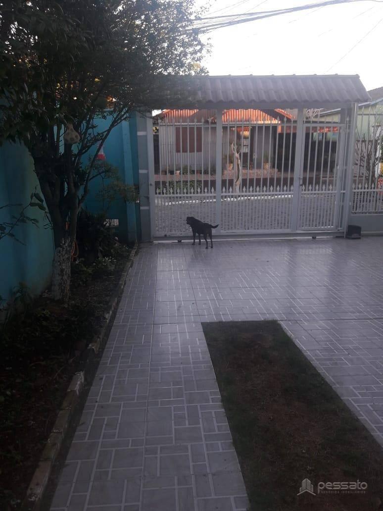 casa 4 dormitórios em Gravataí, no bairro Bom Sucesso