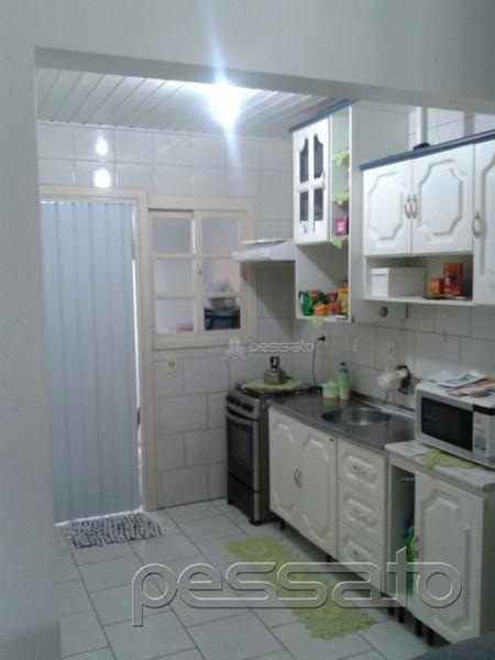 casa 2 dormitórios em Gravataí, no bairro Passos Dos Ferreiros