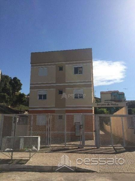 apartamento 2 dormitórios em Gravataí, no bairro Oriço