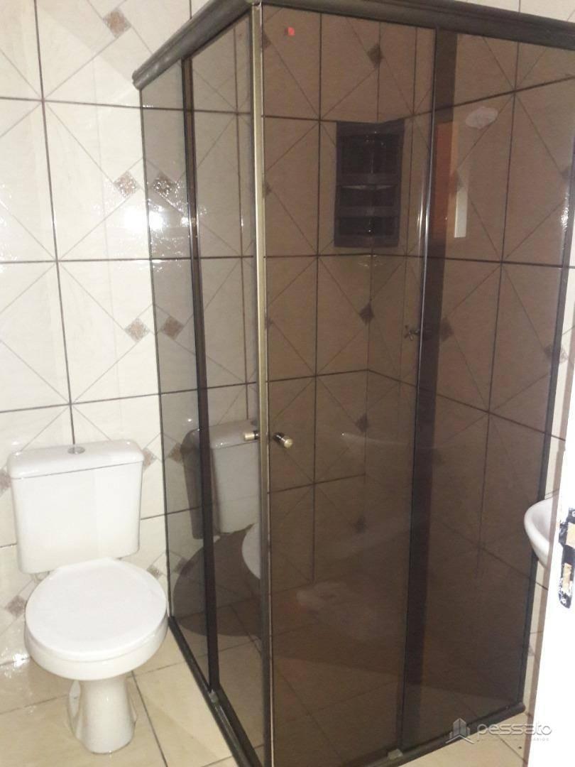 casa 2 dormitórios em Gravataí, no bairro Parque Dos Anjos