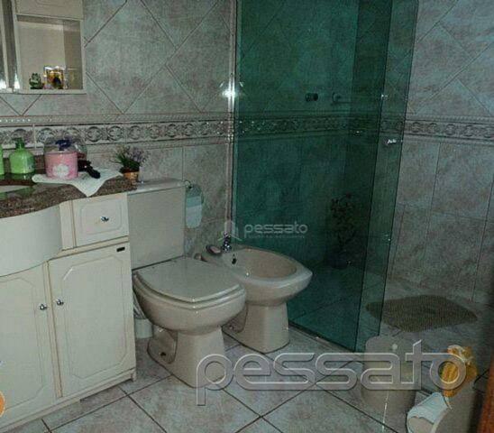 casa 3 dormitórios em Gravataí, no bairro Vera Cruz
