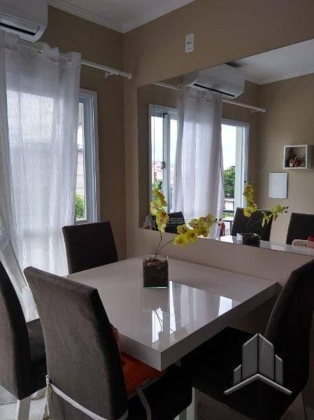 apartamento 2 dormitórios em Gravataí, no bairro Monte Belo