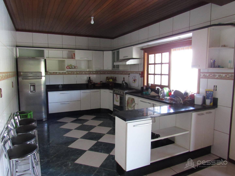 casa 2 dormitórios em Cachoeirinha, no bairro Vila Vista Alegre