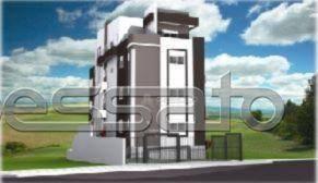 apartamento 3 dormitórios em Cachoeirinha, no bairro Vila Parque Brasília