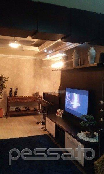 apartamento 3 dormitórios em Cachoeirinha, no bairro Vila Jardim América