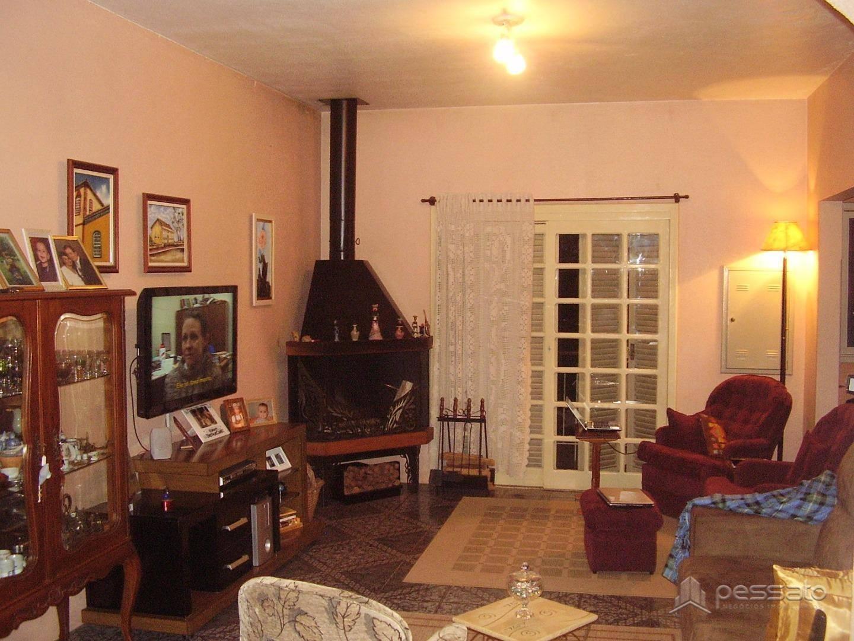 casa 3 dormitórios em Gravataí, no bairro Neópolis
