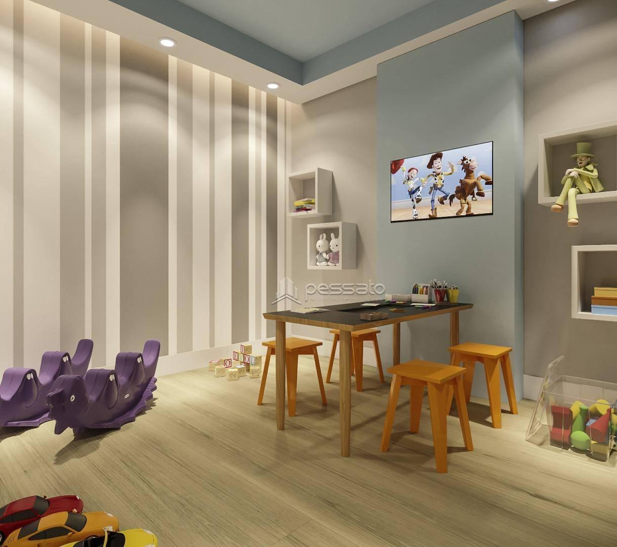 apartamento 3 dormitórios em Gravataí, no bairro Renascença