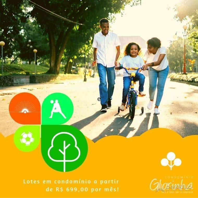 terreno 0 dormitórios em Glorinha, no bairro Três Figueiras