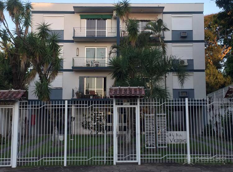 apartamento 2 dormitórios em Canoas, no bairro Nossa Senhora Das Graças