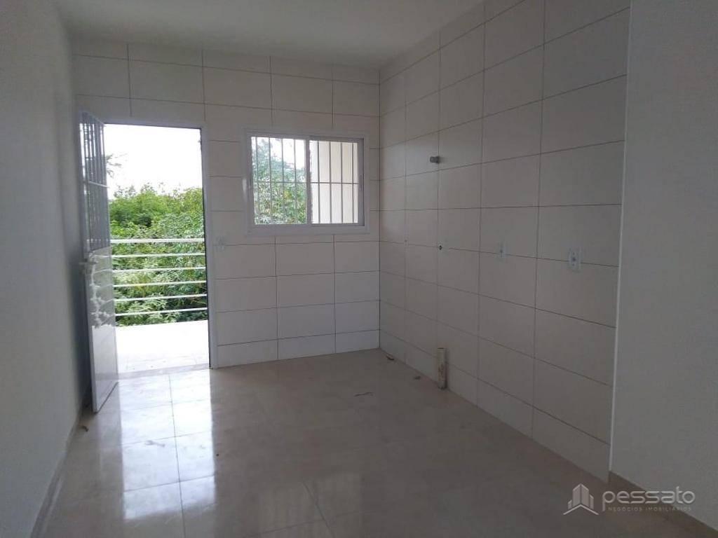 apartamento 2 dormitórios em Gravataí, no bairro Vera Cruz