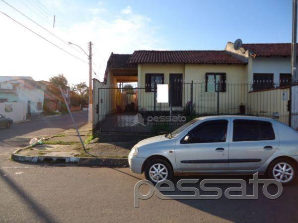 casa 2 dormitórios em Gravataí, no bairro Nossa Chácara