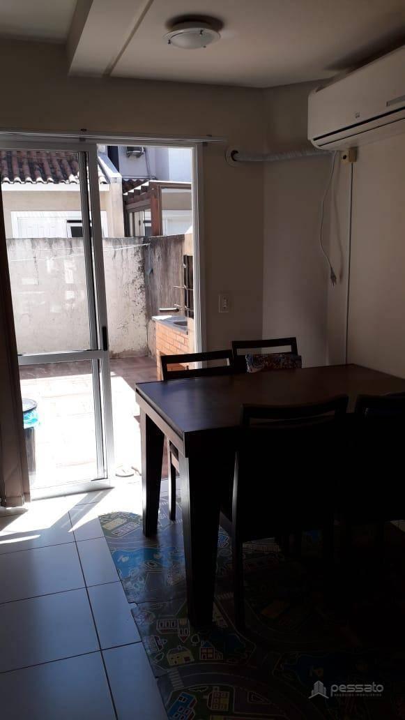 casa 2 dormitórios em Cachoeirinha, no bairro Central Parque