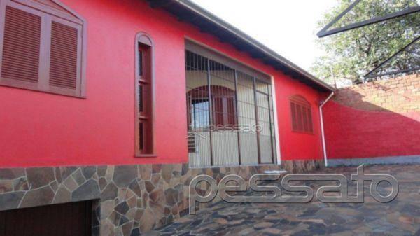 casa 2 dormitórios em Gravataí, no bairro Sítio Gaúcho