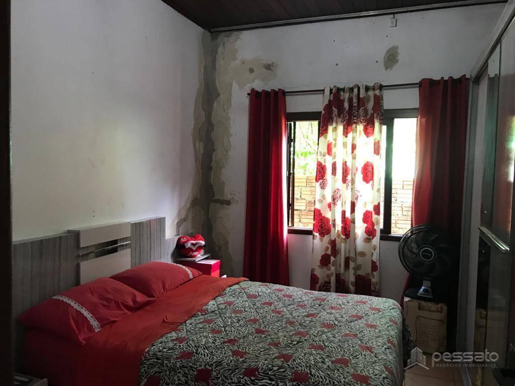 casa 3 dormitórios em Gravataí, no bairro Parque Dos Anjos
