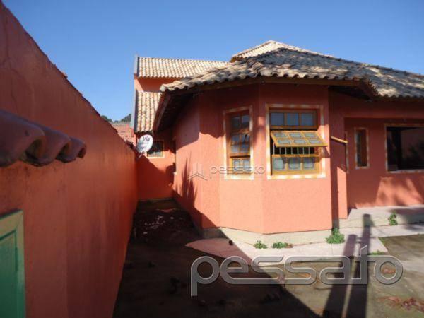 casa 4 dormitórios em Gravataí, no bairro Parque Dos Eucalíptos