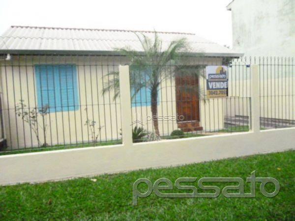 casa 2 dormitórios em Cachoeirinha, no bairro Vila Fátima