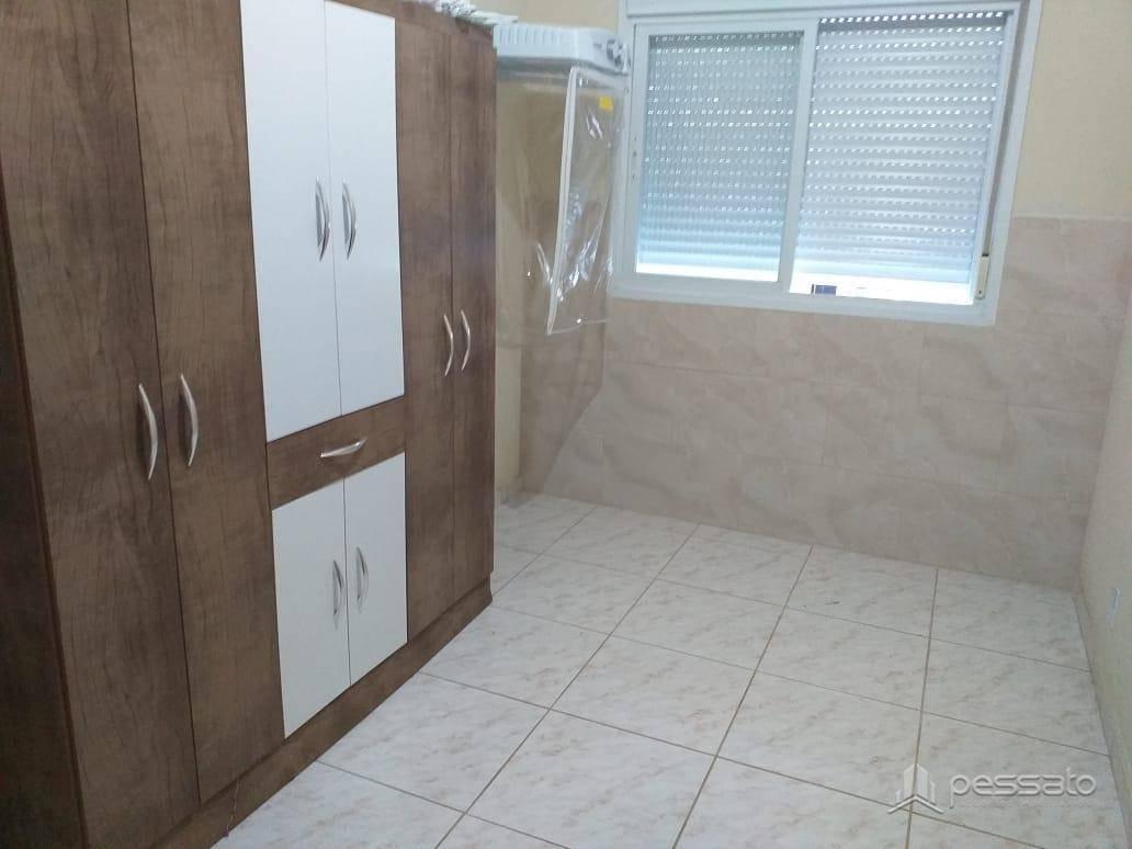 apartamento 2 dormitórios em Gravataí, no bairro Central