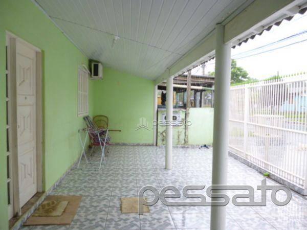 casa 4 dormitórios em Gravataí, no bairro Santa Cruz
