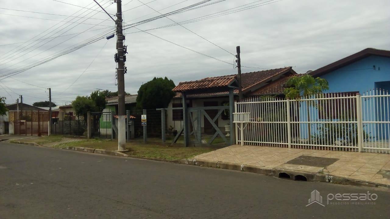 casa 1 dormitórios em Gravataí, no bairro Parque Dos Eucalíptos