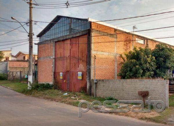 pavilhão 0 dormitórios em Gravataí, no bairro Parque Olinda