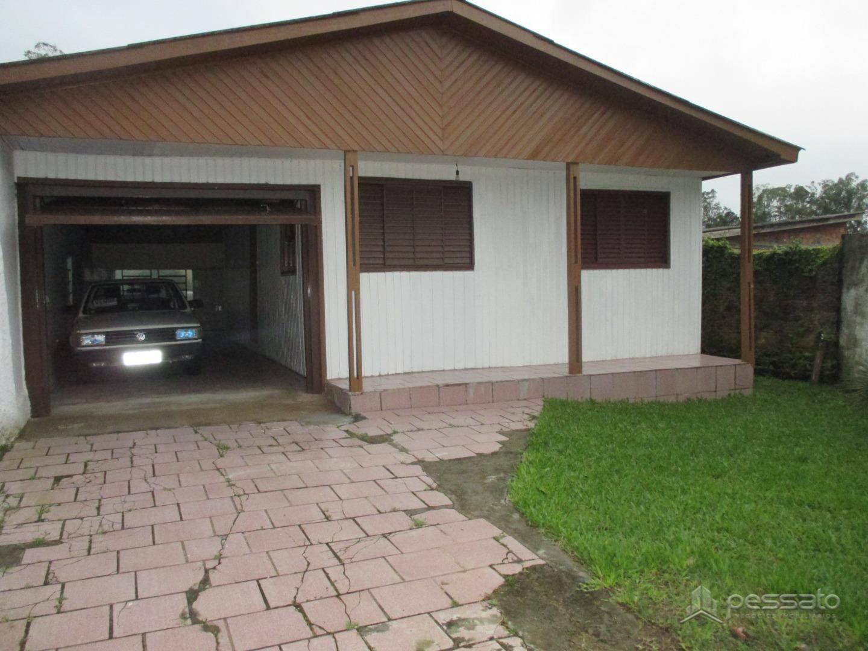 casa 3 dormitórios em Gravataí, no bairro Mato Alto