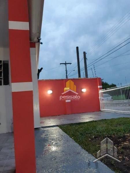 casa 3 dormitórios em Gravataí, no bairro Parque Ipiranga