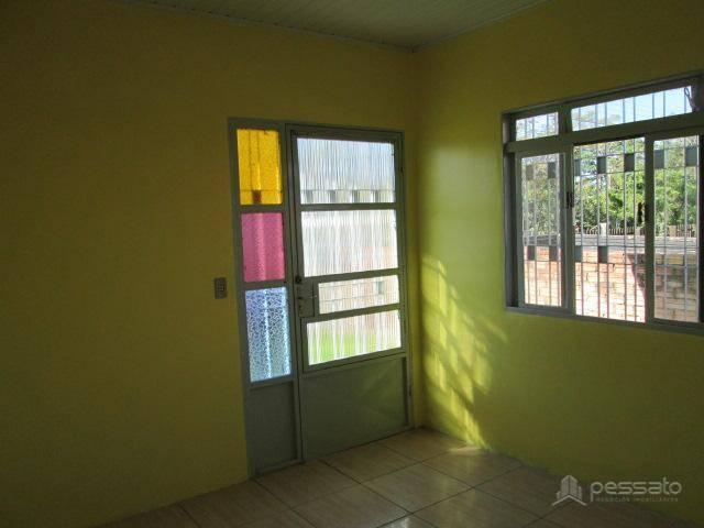 casa 2 dormitórios em Gravataí, no bairro Vila Vista Alegre