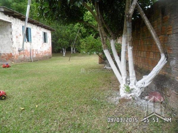 terreno 0 dormitórios em Gravataí, no bairro Barnabé