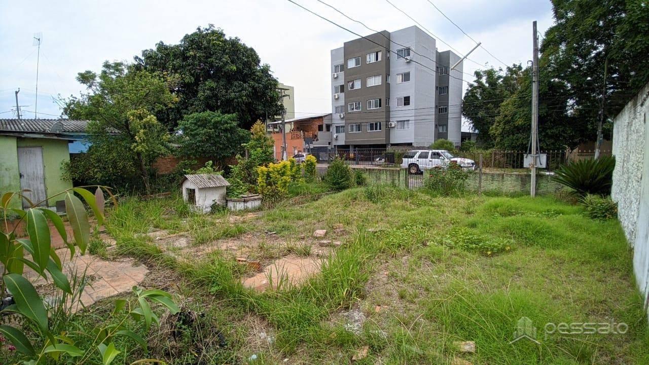 terreno 0 dormitórios em Alvorada, no bairro Sumaré