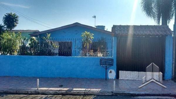 casa 2 dormitórios em Gravataí, no bairro Vera Cruz