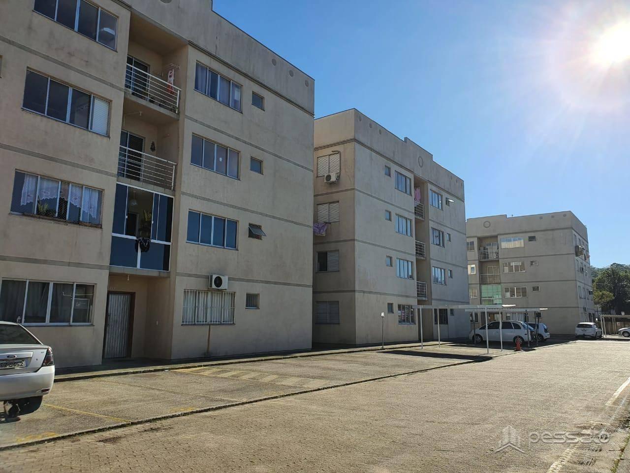 apartamento 3 dormitórios em Gravataí, no bairro Santa Cruz