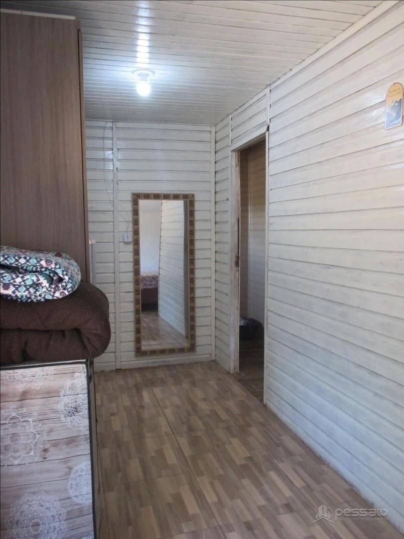 casa 3 dormitórios em Gravataí, no bairro Santa Fé