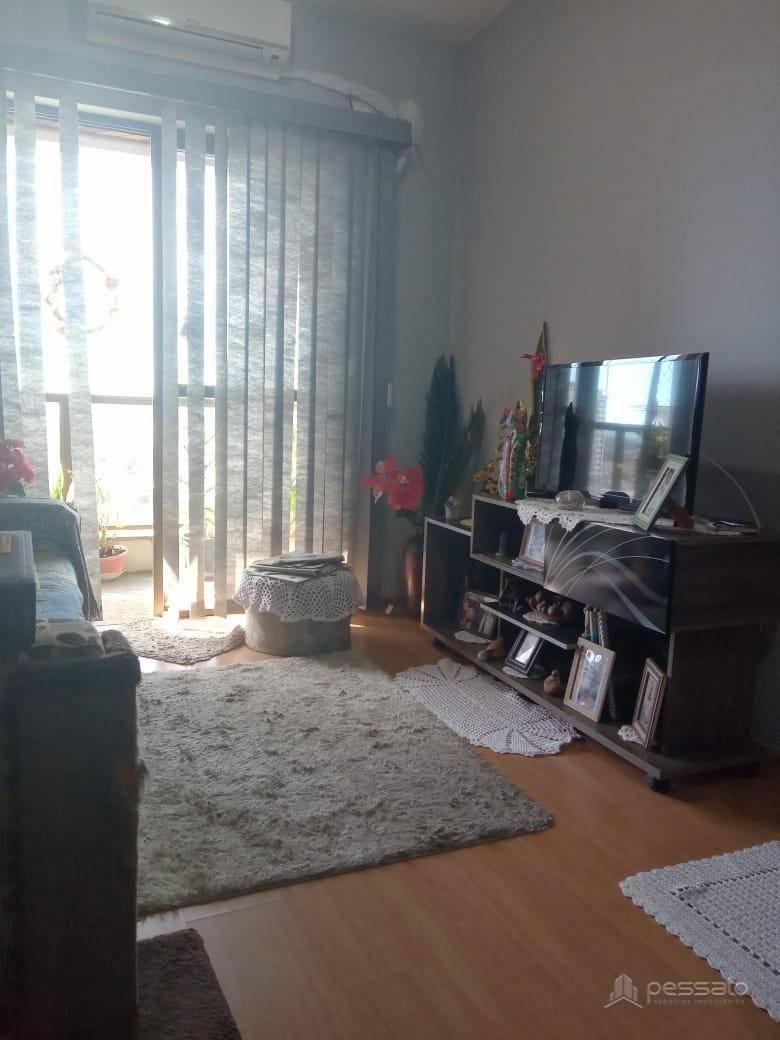 apartamento 1 dormitórios em Gravataí, no bairro Jansen