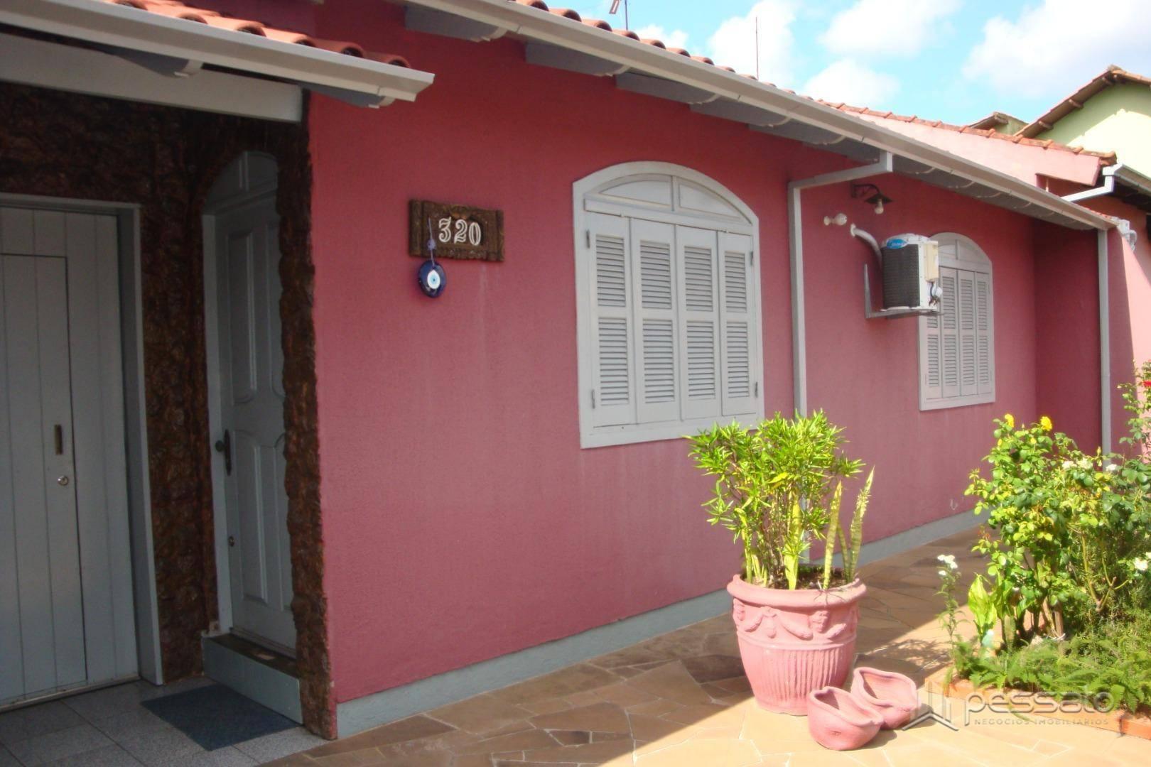 casa 3 dormitórios em Gravataí, no bairro Bom Princípio