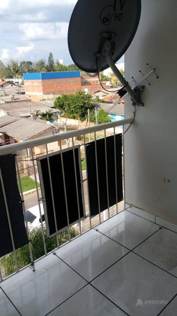 apartamento 2 dormitórios em Gravataí, no bairro Caça E Pesca