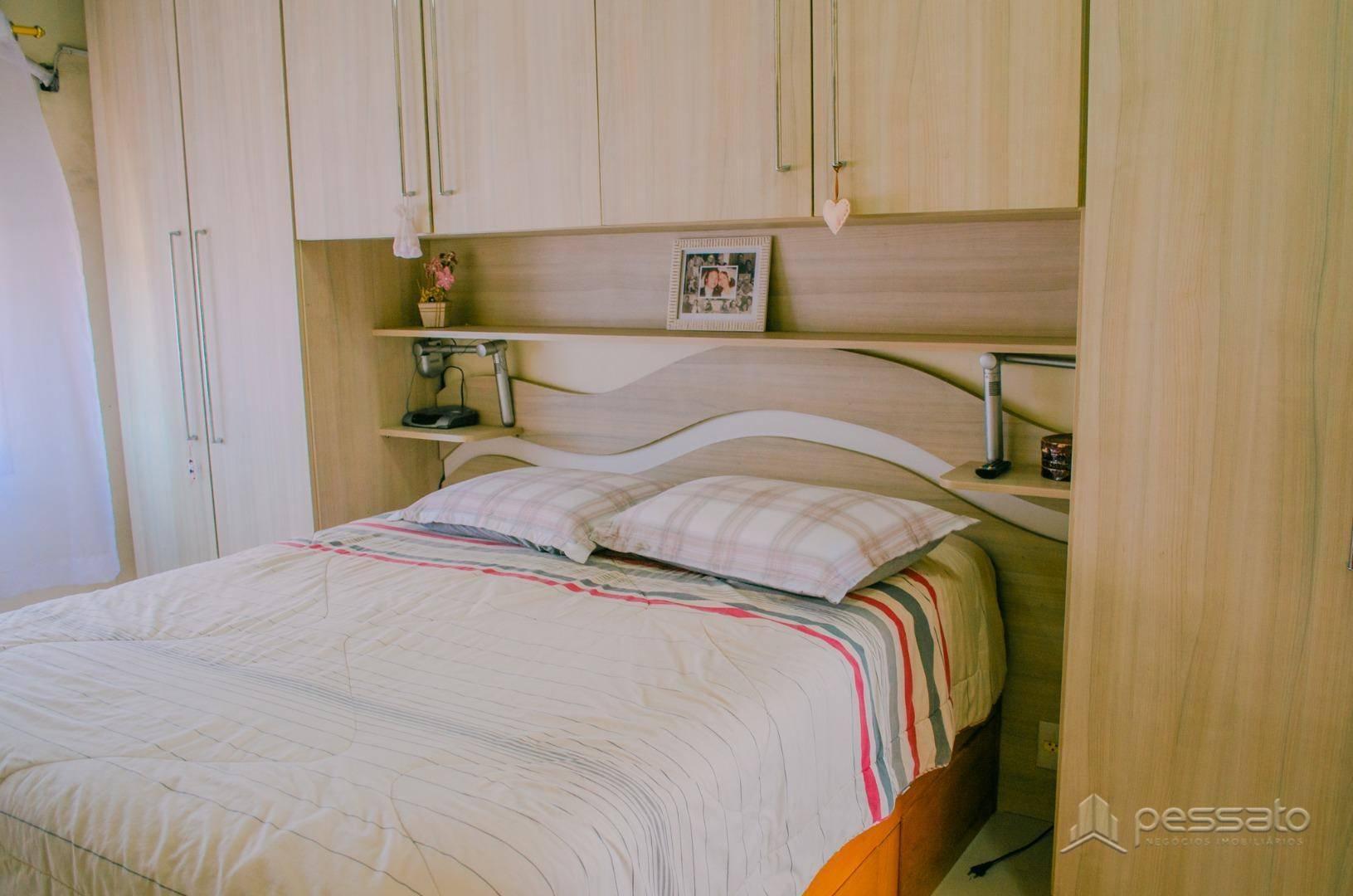 apartamento 3 dormitórios em Gravataí, no bairro Salgado Filho