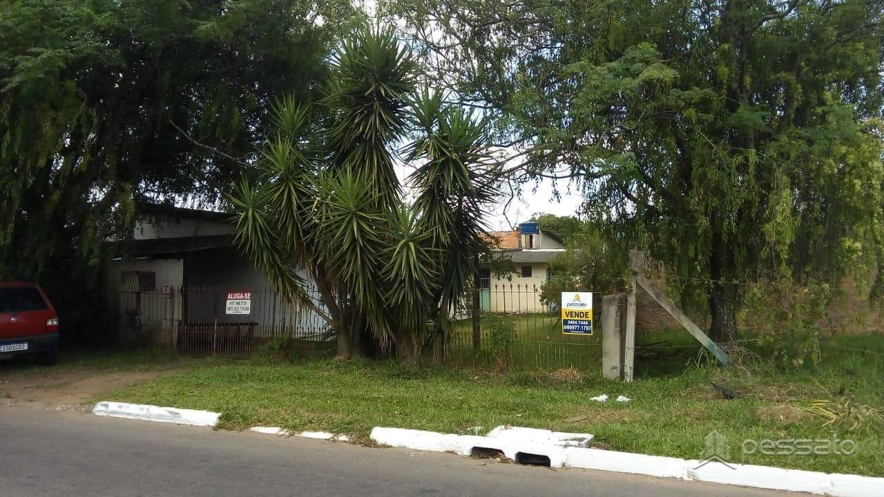 terreno 0 dormitórios em Gravataí, no bairro Morada Do Vale I